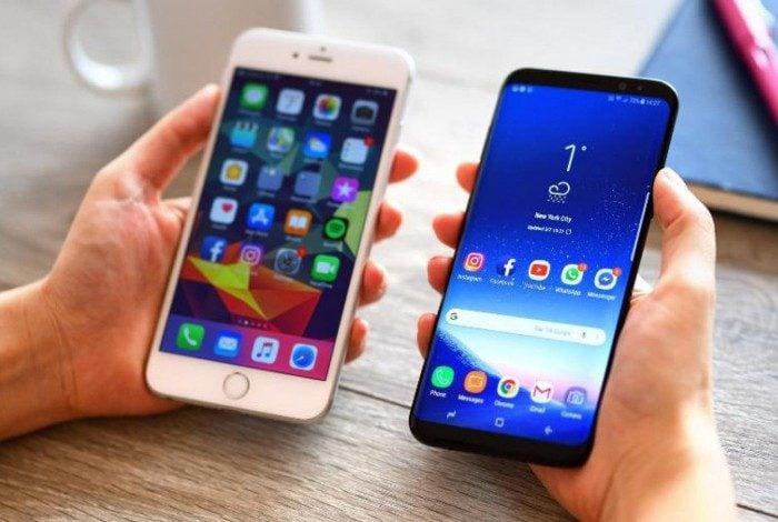 Campanha alertará sobre os riscos da dependência extrema do celular.