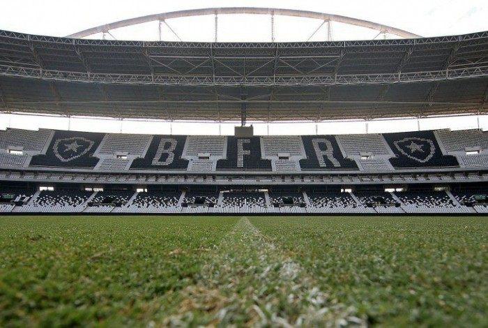 Estádio Nilton Santos