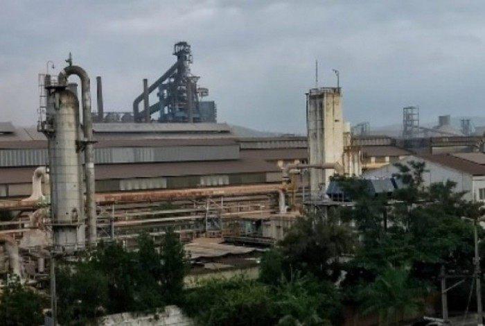 CSN começou um processo seletivo para contratar novos colaboradores que atuarão na Usina Presidente Vargas em Volta Redonda