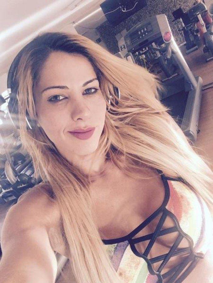 Angelita vivia em Portugal desde 2016 e casou no país em 2018, morando na cidade de Matosinho
