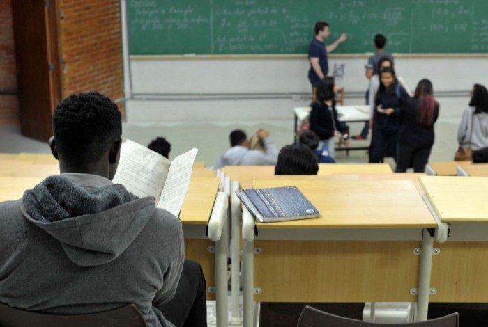 O PBP-Prouni é um dos programas de assistência estudantil e promoção da permanência no ensino superior da Secretaria de Educação Superior do MEC.