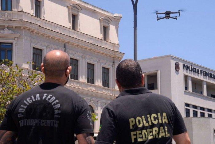 Polícia Federal abrirá concurso para mais de mil vagas