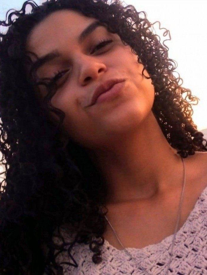 Rafaella tinha apenas 19 anos