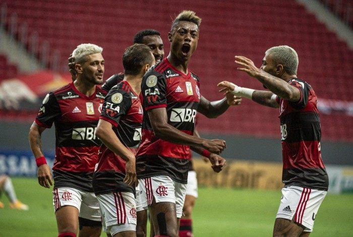 Flamengo joga neste domingo