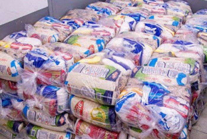 Custo da cesta básica cai em 12 capitais em março, aponta Dieese