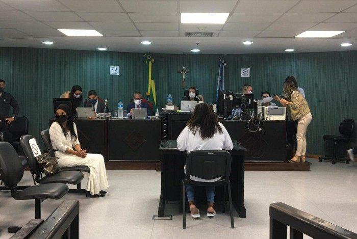 Justiça do Rio retoma processo que investiga o assassinato do pastor Anderson do Carmo, esposo da deputada Flordelis