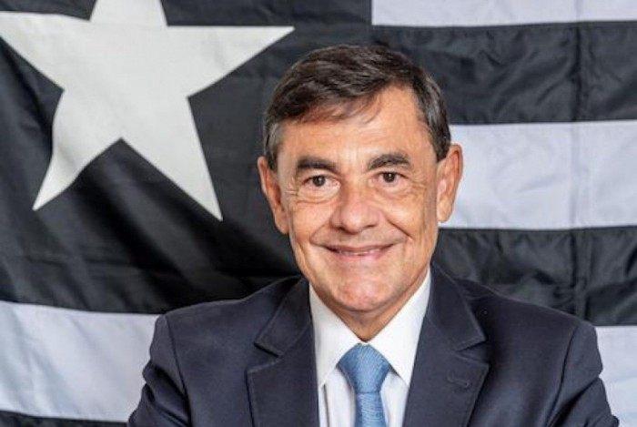Walmer Machado quer melhorar o programa de sócio-torcedor do Botafogo