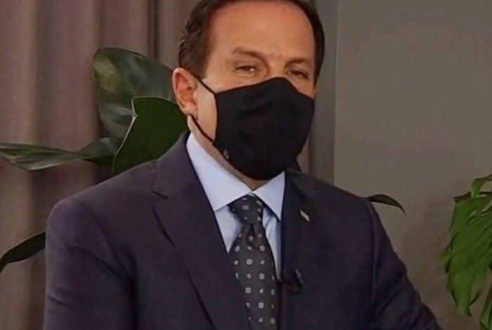 Doria criticou Bolsonaro em entrevista à CNN internacional
