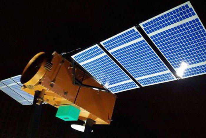 O Amazônia-1 é o primeiro satélite de Observação da Terra completamente projetado, integrado, testado e operado pelo Brasil