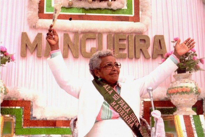 Museu do Samba fará live especial para comemorar o aniversário de Dona Zica