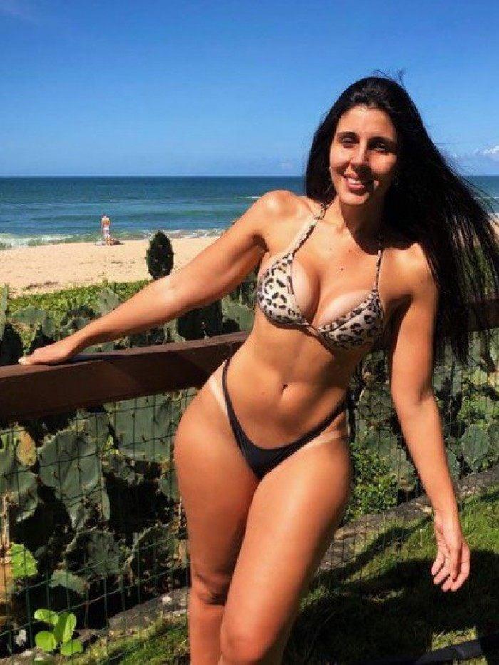 Laila Figueiredo