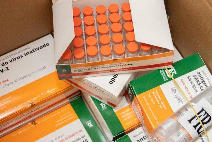 A prefeitura de Rio Bananal (ES) informou que 133 doses da Coronavac foram perdidas