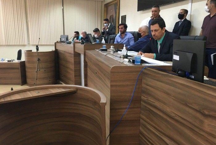 Vereadores aprovaram a lei por unanimidade; prefeito tem 15 dias para sancionar ou devolver à Câmara com vetos