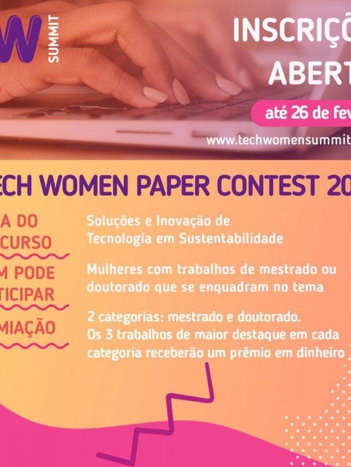 Tech Women