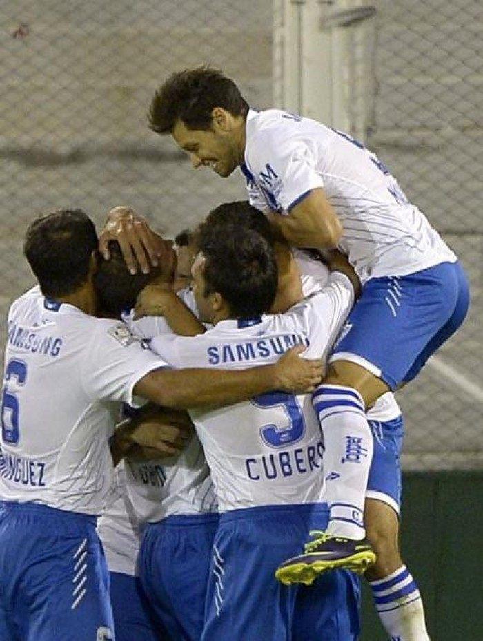 Jogadores do Vélez Sarsfield