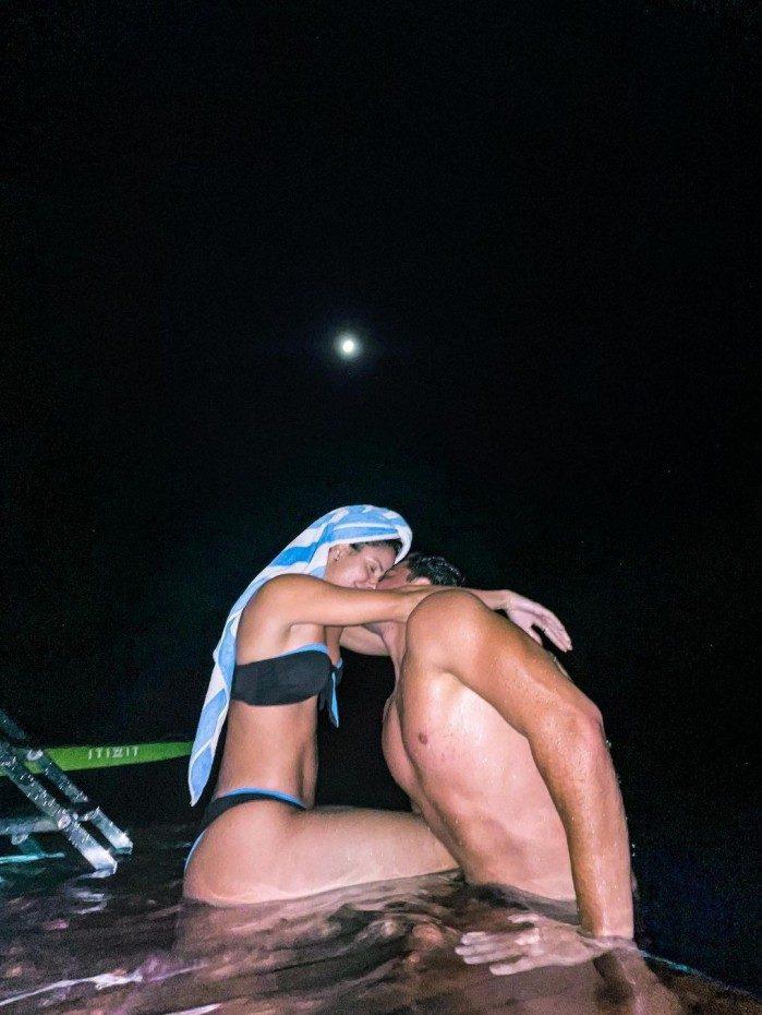 Wesley Safadão e Thyane Dantas