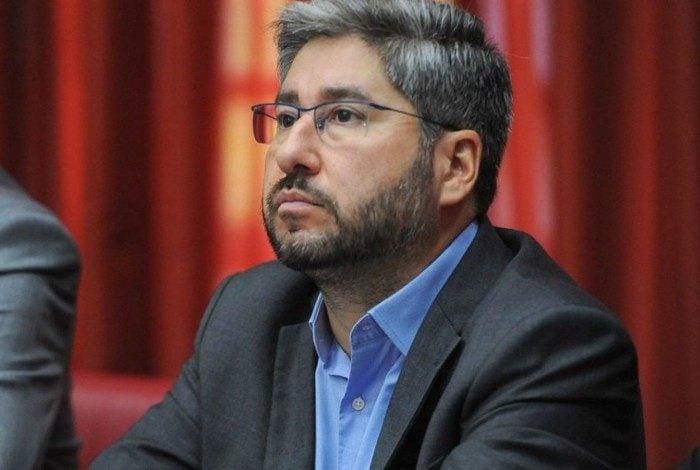 Deputado Estadual Fernando Cury (Cidadania)