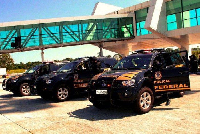 Nesta quarta-feira, a Polícia Federal deflagrou a Operação Lavaggio