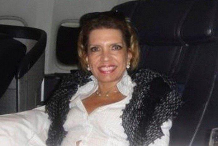 Desembargadora Marília de Castro Neves Vieira