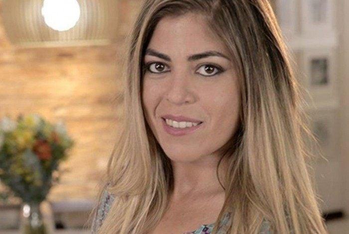 Raquel Pacheco, ex-Bruna Surfistinha