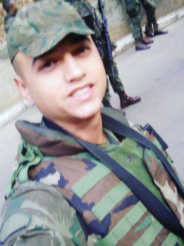 Matheus Filipe, de 24 anos, estava desaparecido desde quinta-feira (11)
