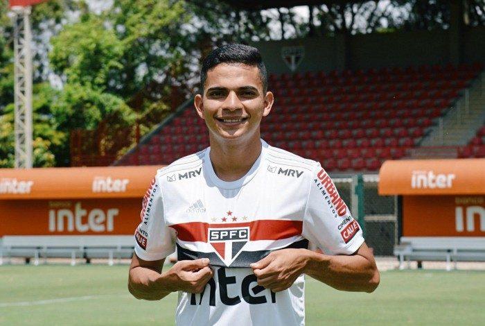 Bruno Rodrigues terminou a temporada com 11 gols e 12 assistências pela Ponte Preta