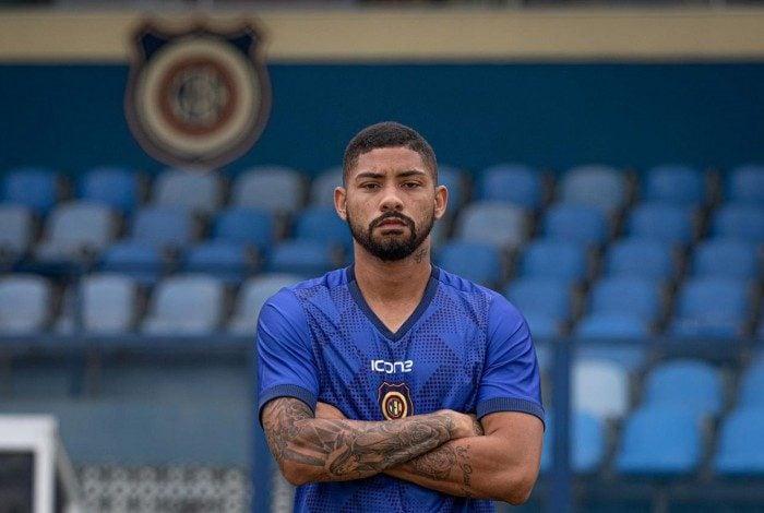Rodrigo Yuri