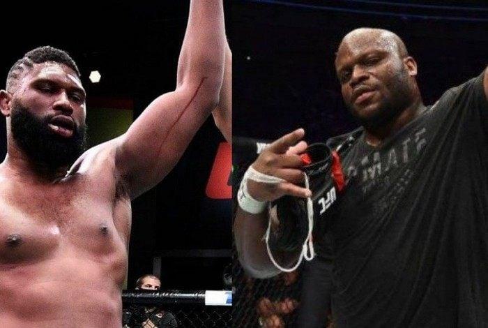 Blaydes e Lewis lutam no UFC deste sábado (20), em Las Vegas