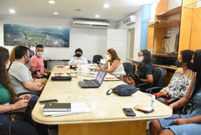 Secretaria de Educação de VR apresenta economia de R$ 2 milhões com escolha de plataforma de ensino remoto