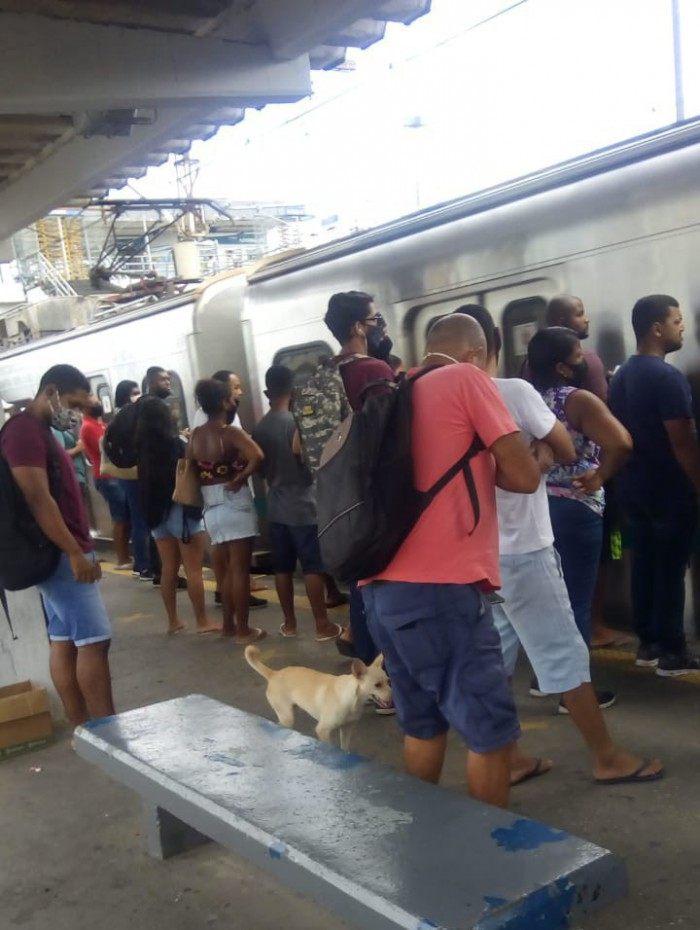 Estação de Gramacho