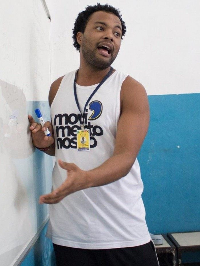Hudson Batista