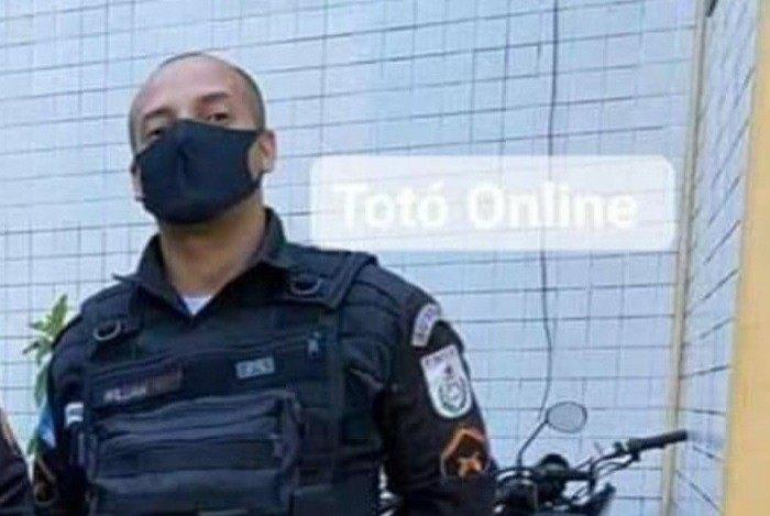 Policial militar é morto durante operação em Teresópolis