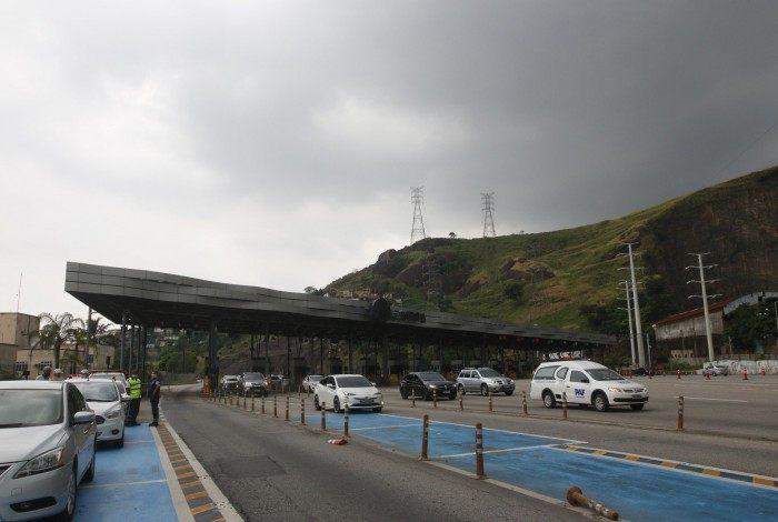 Prefeitura do Rio iniciou a encampação da Linha Amarela, a concessionária responsável pela via questionou a legalidade do processo