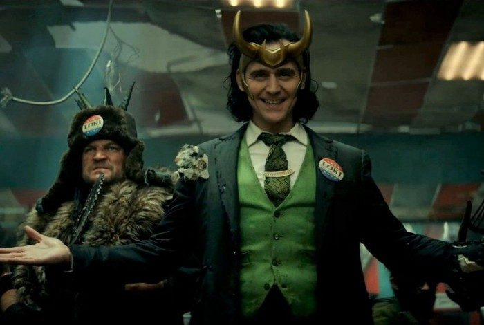 'Loki' nova série do Universo Marvel