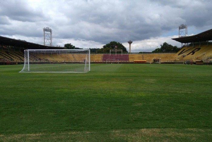 Voltaço estreia no Campeonato Carioca nesta quarta-feira, dia 03, no Estádio Raulino de Oliveira
