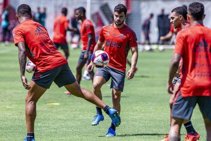 Flamengo tem mais um desafio pelo Carioca