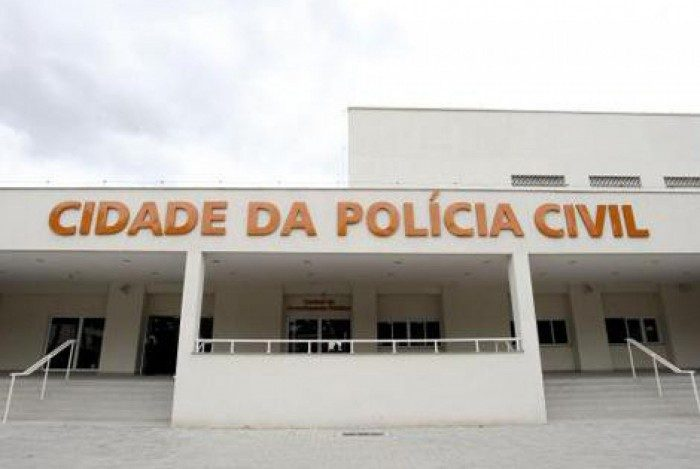 Cidade da Polícia