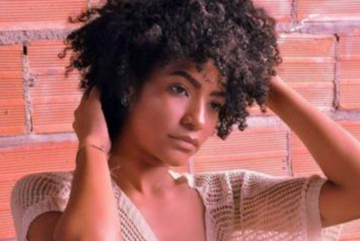 Ana Gabriela Santos Ribeiro estava desaparecida há quase um mês
