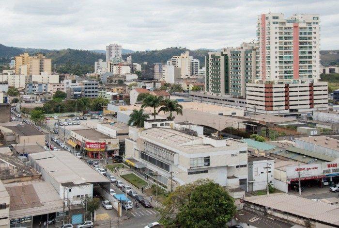Rodoviários realizam paralisação em Volta Redonda
