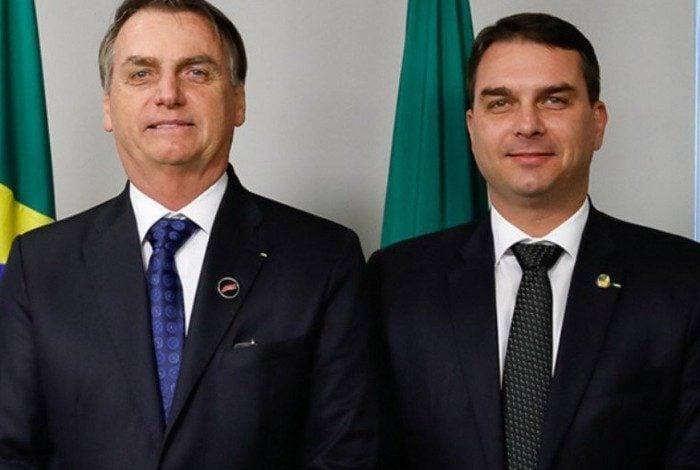 Jair Bolsonaro fez transações semelhantes às que levantaram suspeitas contra o seu filho, senador Flávio Bolsonaro