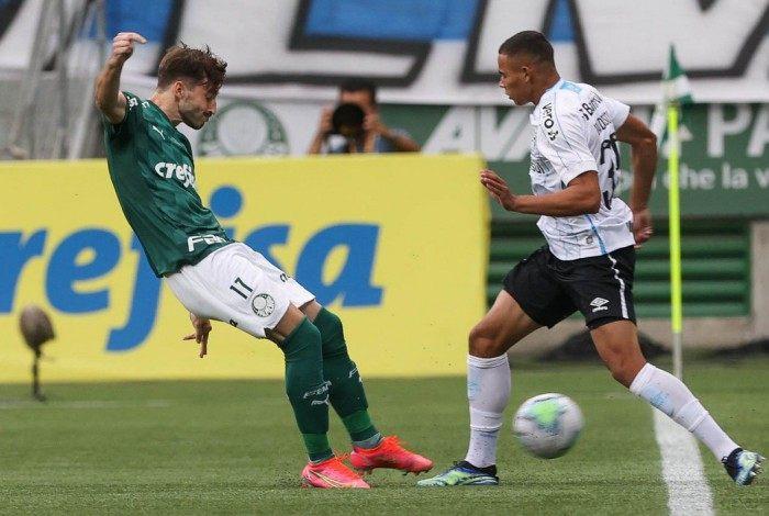 Palmeiras é campeão da Copa do Brasil