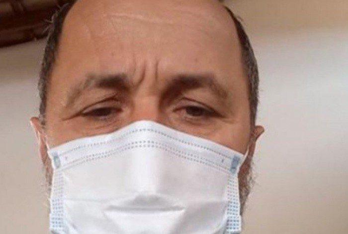 Prefeito Nilson Timporin Caffer (PTB), de Guarani d'Oeste, anunciou a medida por um vídeo publicado nas redes sociais