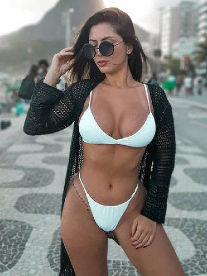 Nathyelle Rangel