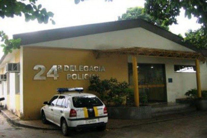 Policiais civis da 24ª DP prenderam quadrilha especializada em roubos de cargas, em PIlares