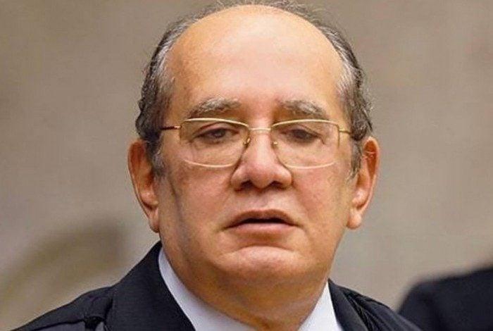 Ministro do STF Gilmar Mendes votou pelo prosseguimento do julgamento da ação