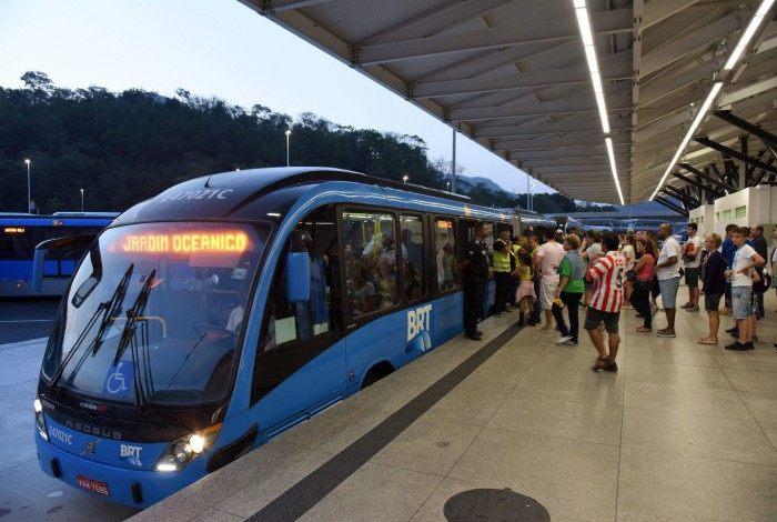 Com o programa, vítimas de assédio em transportes públicos poderão notificar a Prefeitura sobre o ocorrido