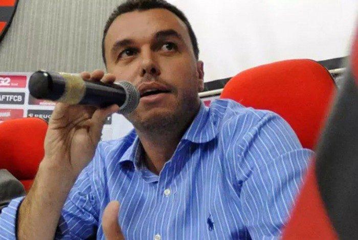 Rodrigo Tostes falou sobre a crítica situação financeira do Flamengo em meio à pandemia