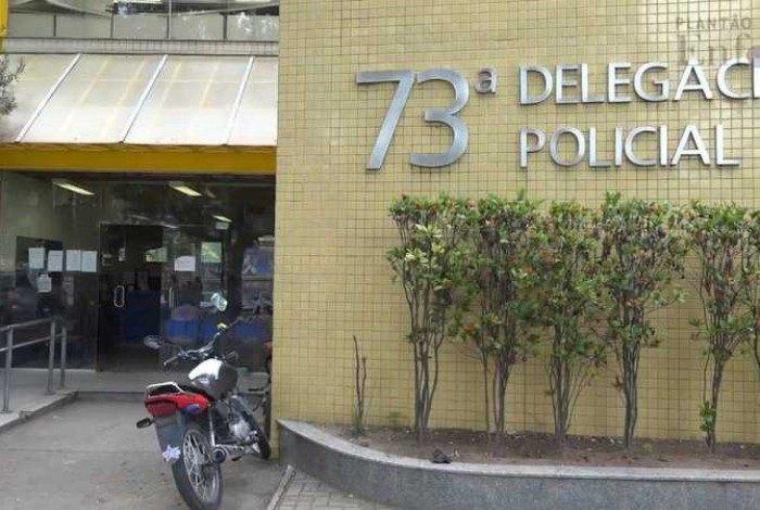 73ª DP (Neves)