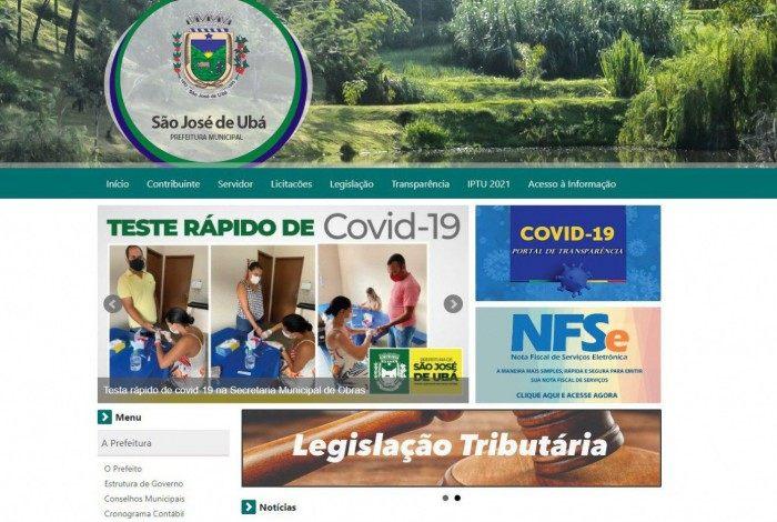 São José De Ubá: Saúde emite nota em relação a vacinação contra a Covid-19