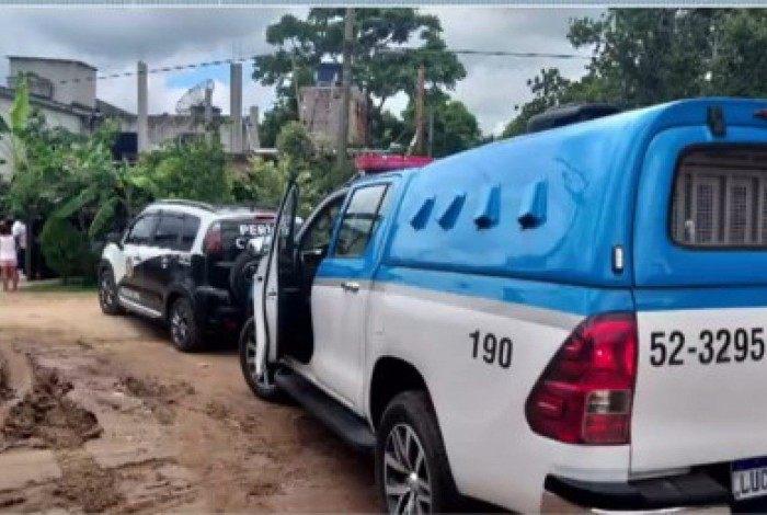Após inquérito policial instaurado pela 148ª DP de Italva, no Noroeste Fluminense, teria sido constatado que a vítima morreu com um golpe de faca dado pelo marido.